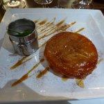 Foto di Restaurant L'Oryx