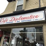 Photo of Cafe Diplomatico