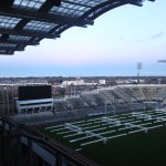 Photo of Croke Park Stadium Tour & GAA Museum