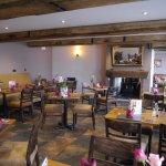 Cwellyn Arms Restaurant