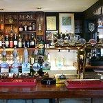 Cwellyn Arms Pub