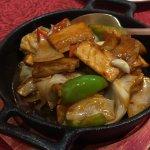 王朝餐廳 台北凱撒大飯店照片