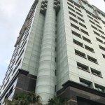 Santos Hotel Foto