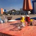 Zdjęcie Cafe Restaurant Ibtissam