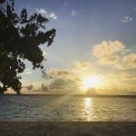 Foto de Coconut Tree Hulhuvilla Beach