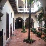 Photo de Hotel Quadrifolio