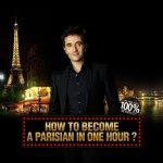 怎樣在一小時內成為一個巴黎人?照片