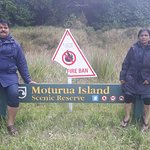 Fullers GreatSights Bay of Islands Day Tours Foto