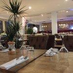 Pasha Steakhouse&Bar