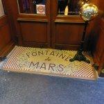 Photo de La Fontaine de Mars