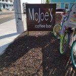 Bilde fra MoJoe's Coffee Bar