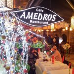 Photo of Amedros
