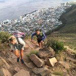 Photo of Table Mountain Walks
