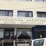 Photo de Antartida Argentina Hotel
