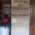 Photo de Colleoni dell'Angelo Restaurant