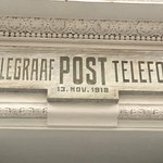 Bilde fra Hotel Telegraaf
