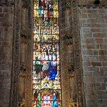 Foto Biara Jeronimos (Mosteiro dos Jeronimos)