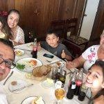 Deliciosa comida en Viña!!