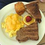 صورة فوتوغرافية لـ Lazy Loggerhead Cafe