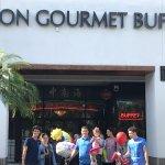Foto de Dragon Gourmet Buffet