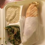 Foto de Beity la Cuisine Libanaise Faite Maison