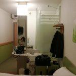 Hotel Ibis Budget Brugge Centrum Station Foto