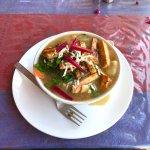 Photo of Tibetan Kitchen