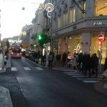 安提布街照片