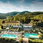 Hotel Villa La Palagina Foto