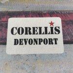 Photo of Corelli's