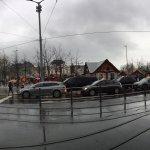 Bellevueplatz Foto