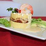 Foto de Rosarios Peruvian Restaurant