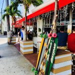 Walk, bike, drive, as you wish for the best sandwich of Miami