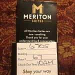 Altitude suite 67th floor 👍