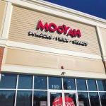 Mooyah, Rochester, NH