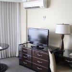 Tv de la habitación