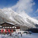 Alpengasthof Schlickeralm