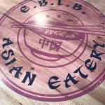 Photo of EBLB Asian Eatery