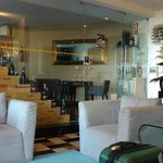 Photo de Sintra Boutique Hotel