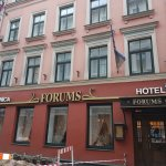 Photo de Forums Hotel
