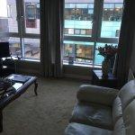 Holyrood Palace Apartments Photo