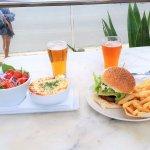 Pub meal