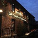 Lancaster Brewing Company Foto