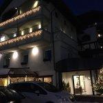 Hotel Teresa Foto