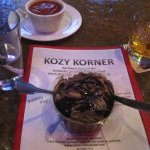 Foto de Kozy Korner Bar and Pizza