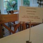 Photo de Dalmore Lodge Guest House