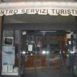 ufficio informazioni turistiche