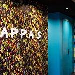Zappa's!