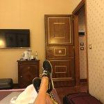 Photo de Hotel Roma Imperiale