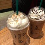 Starbucks Wucai Cheng 4th floor 4